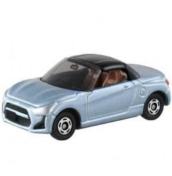 Xe mui trần mô hình Tomica Daihatsu Copen the Dog - Xanh