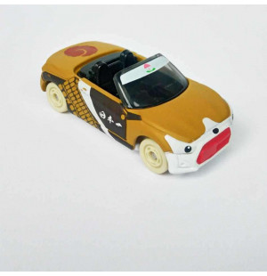 Xe mui trần mô hình Tomica Daihatsu Copen the Dog