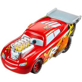 Bộ đường đua vượt cầu Disney Pixar Cars Drag Racing Playset kèm xe Lightning McQueen 95