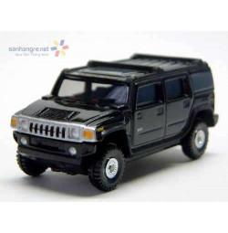 Xe mô hình Tomica Hummer H2 tỷ lệ 1/67 (Box)