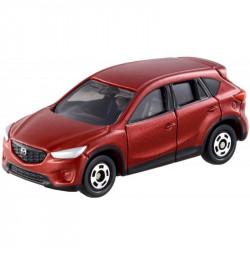 Xe ô tô mô hình Tomica Mazda CX-5 Red
