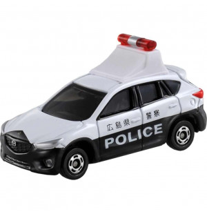 Xe mô hình cảnh sát Tomica Mazda CX-5