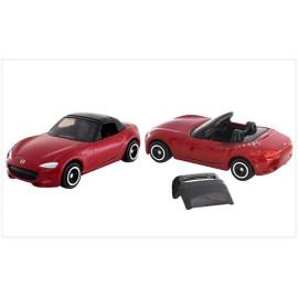Xe đồ chơi mô hình Tomica 26 Mazda Roadster (Không hộp)