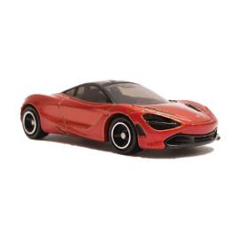 Xe ô tô mô hình Tomica McLaren 720s 2018 màu cam (No Box)