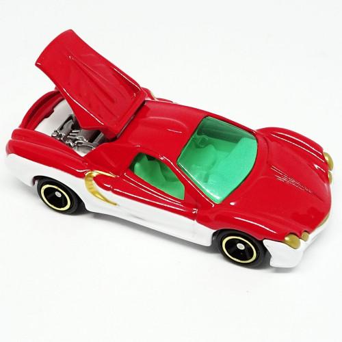 Xe mô hình Tomica Mitsuoka Orochi tỷ lệ 1/63 màu đỏ
