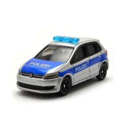 Xe mô hình cảnh sát Tomica Volkswagen Polo Police tỷ lệ 1/56