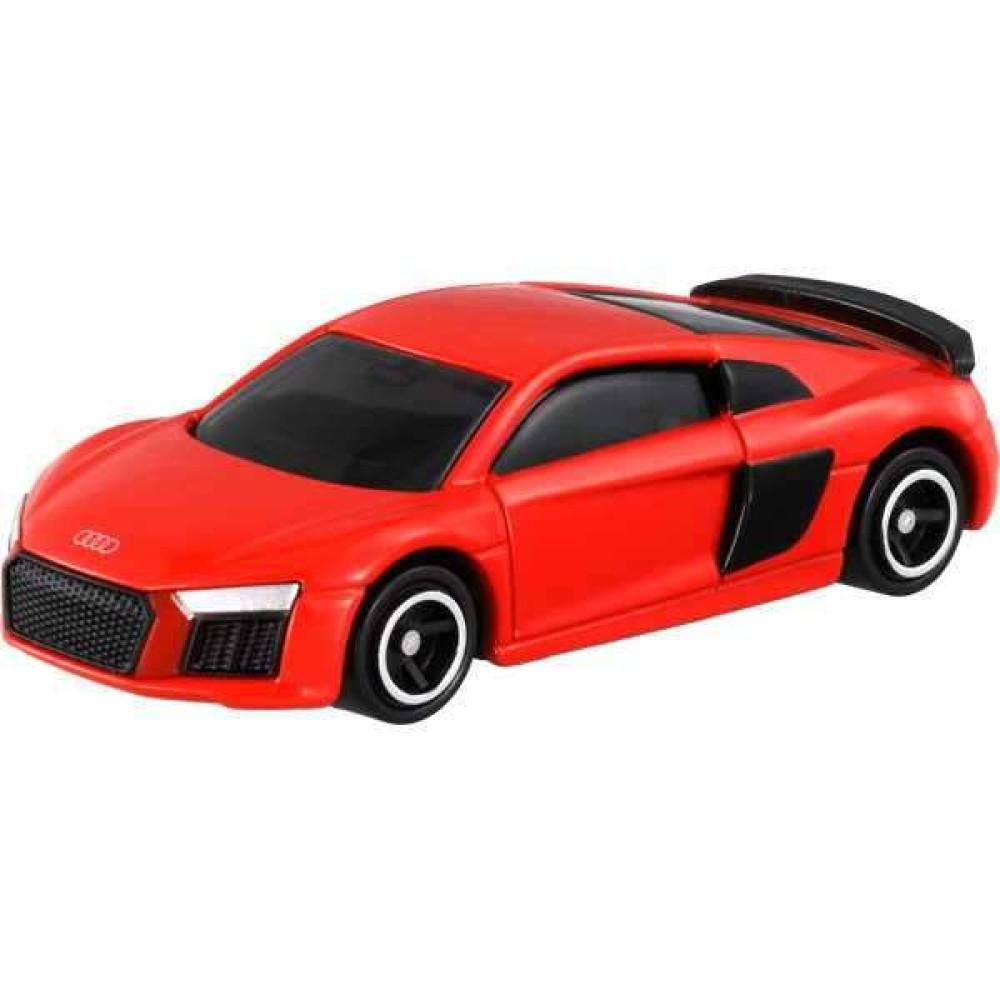Siêu xe ô tô mô hình Tomica Audi R8 (Không hộp)