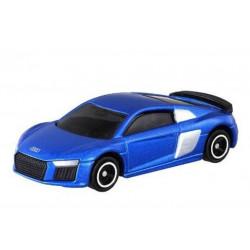 Siêu xe ô tô mô hình Tomica Audi R8 màu xanh