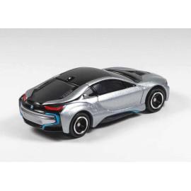 Siêu xe ô tô mô hình Tomica BMW i8