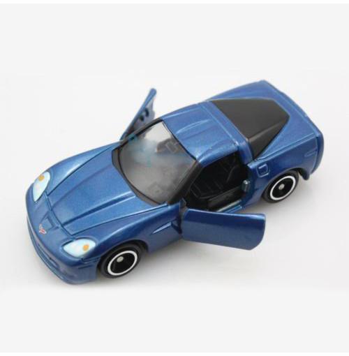 Xe ô tô mô hình Tomica Chevrolet Corvette Z06