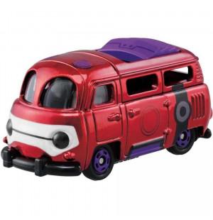 Xe mô hình Tomica Disney Big Hero 6 Baymax