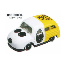 Xe Mô Hình Dream Tomica Snoopy Joe Cool 2018