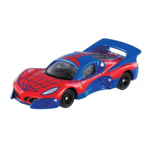 Xe ô tô mô hình Tomica Marvel Spider Formula