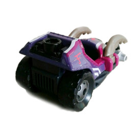 Xe mô hình Tomica Waruda Stagger (No Box)