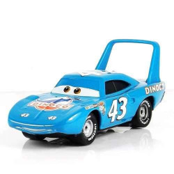 Xe ô tô mô hình Tomica Disney The King Racing Car 43