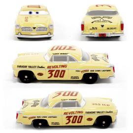 Xe ô tô mô hình Tomica Disney C-26 Leroy Heming (No Box)