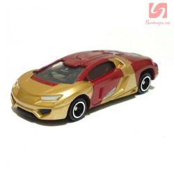 Xe ô tô mô hình Tomica Marvel Iron President