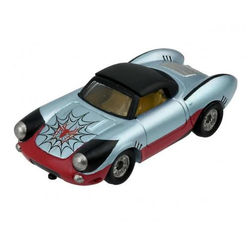 Xe ô tô mô hình Tomica Marvel Bullet Shot 2000 Spider-Man