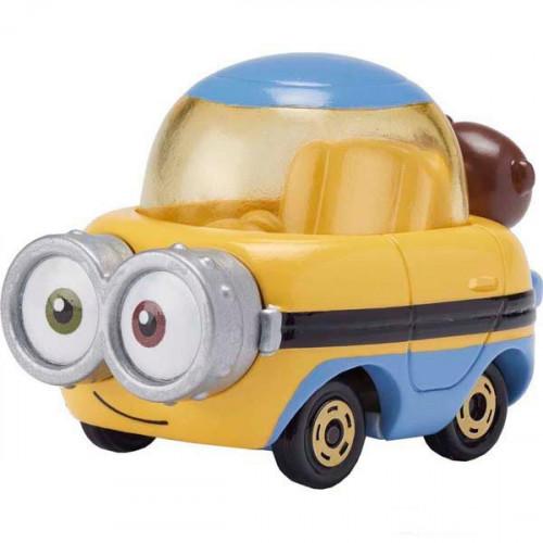 Xe mô hình Dream Tomica Despicable Me Minions Bob