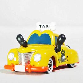 Xe mô hình Tomica Disney Resort Pluto Taxi