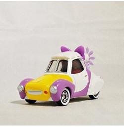 Xe mô hình Tomica Disney Tokyo Resort Daisy Duck