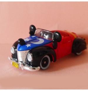 Xe mô hình mui trần Tomica DisneySea Mickey's Roadster Fantasia