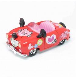 Xe ô tô mui trần mô hình Tomica Disney Resort Minnie's Convertible