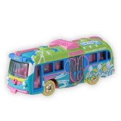 Xe bus mô hình Tomica Disney Resort Special Edition 2017