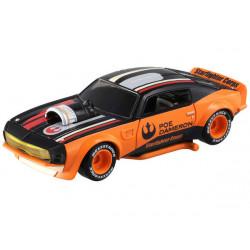 Xe ô tô mô hình Tomica Star Wars Poe Dameron V8-P