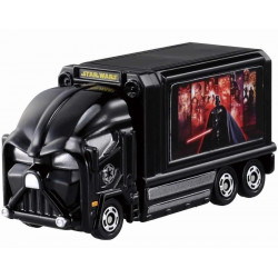 Xe tải mô hình Tomica Star Wars SAGA