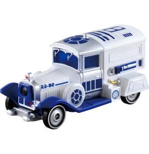 Xe tải mô hình Tomica Star Wars R2-d2