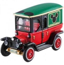 Xe ô tô đồ chơi Nhật Bản Tomica High Hat Classic Mickey Mouse