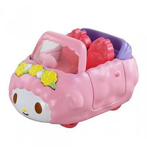 Xe ô tô đồ chơi Nhật Bản Disney My Sweet Piano