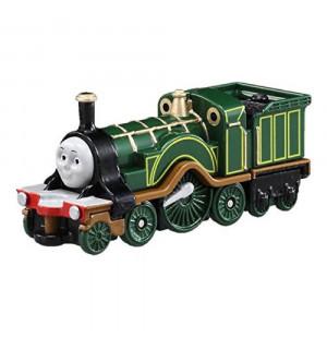 Mô hình đầu tàu hỏa Tomica Thomas Gullane màu xanh lá