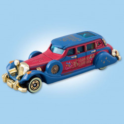 Xe Mô Hình Tomica Disney Resort TDS 35th Anniversary Limouseine (No Box)