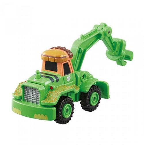 Xe đào đất mô hình Tomica Disney The Good Dinosaur