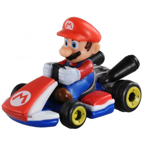 Xe ô tô đồ chơi Tomica Nintendo Mario Kart