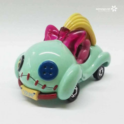 Xe mô hình Tomica Disney Scrump