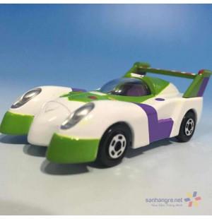 Mô hình tầu bay Tomica Disney Resort Buzz Lightyear