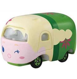 Xe ô tô đồ chơi Nhật Bản Disney Tsum Tsum Elsa