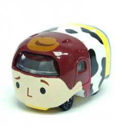 Xe ô tô đồ chơi Nhật Bản Disney Tsum Tsum Woody