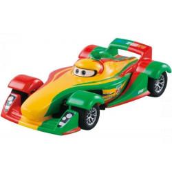 Xe ô tô đồ chơi Nhật Bản Tomica Disney Rip Clutchgoneski