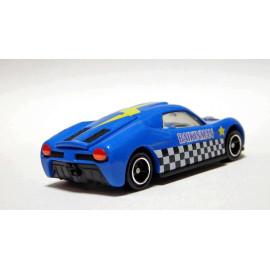 Xe ô tô đồ chơi Nhật Bản Tomica Baikinman (Không hộp)