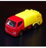 Xe ô tô chở rác mô hình Tomica Toyota Dyna Truck - Yellow