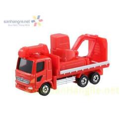 Xe mô hình tải cẩu Tomica Hino Ranger Heavy No 30 (Box)