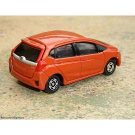 Xe mô hình Tomica Honda Fit No.66