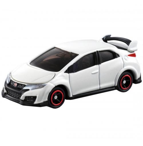 Xe ôtô mô hình Tomica Honda Civic Type R (Trắng)