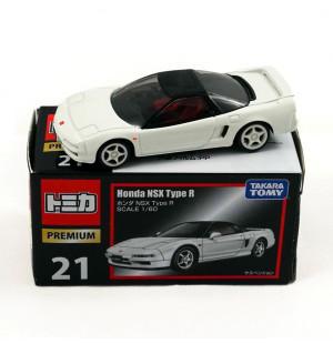 Xe mô hình Tomica Honda NSX Type R (Box)