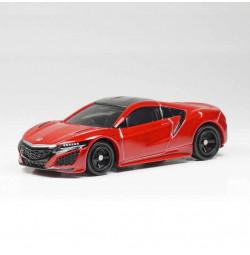 Xe mô hình Tomica Honda NSX - Đỏ