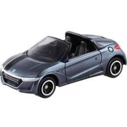 Xe ô tô mui trần mô hình Tomica Honda S660